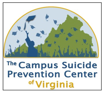 the campus suicide prevention center of virginia